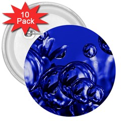 Magic Balls 3  Button (10 pack)