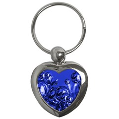 Magic Balls Key Chain (heart)