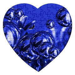Magic Balls Jigsaw Puzzle (Heart)