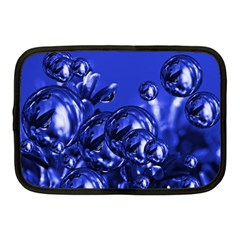 Magic Balls Netbook Case (Medium)