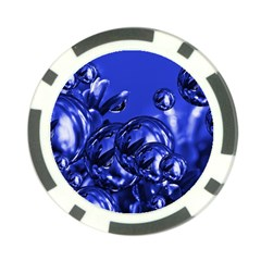 Magic Balls Poker Chip (10 Pack)