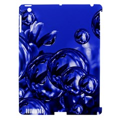 Magic Balls Apple iPad 3/4 Hardshell Case (Compatible with Smart Cover)