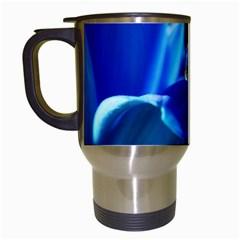 Waterdrop Travel Mug (White)