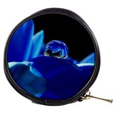 Waterdrop Mini Makeup Case