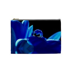Waterdrop Cosmetic Bag (Medium)