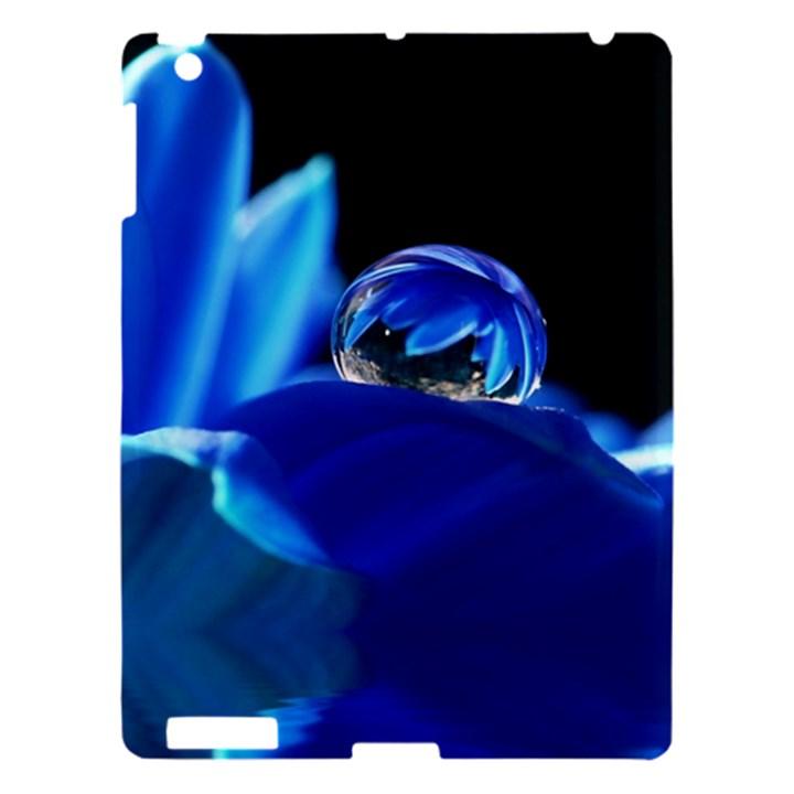 Waterdrop Apple iPad 3/4 Hardshell Case