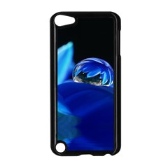 Waterdrop Apple iPod Touch 5 Case (Black)