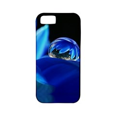 Waterdrop Apple Iphone 5 Classic Hardshell Case (pc+silicone)