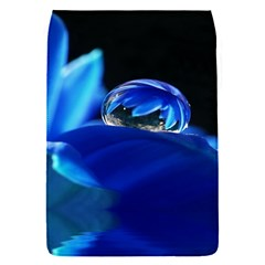 Waterdrop Removable Flap Cover (Small)