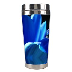 Waterdrop Stainless Steel Travel Tumbler