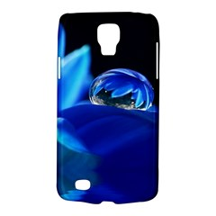 Waterdrop Samsung Galaxy S4 Active (I9295) Hardshell Case