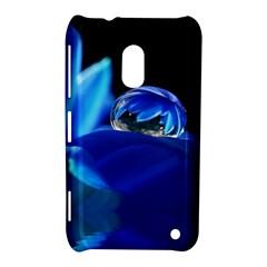 Waterdrop Nokia Lumia 620 Hardshell Case
