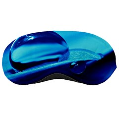Waterdrops Sleeping Mask