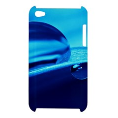 Waterdrops Apple iPod Touch 4G Hardshell Case