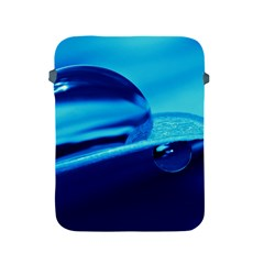 Waterdrops Apple Ipad 2/3/4 Protective Soft Case