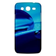 Waterdrops Samsung Galaxy Mega 5.8 I9152 Hardshell Case