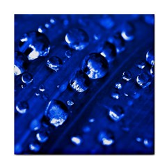 Waterdrops Ceramic Tile