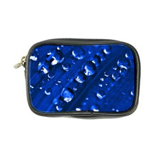 Waterdrops Coin Purse