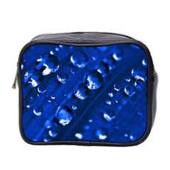 Waterdrops Mini Travel Toiletry Bag (Two Sides)
