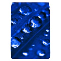 Waterdrops Removable Flap Cover (Small)