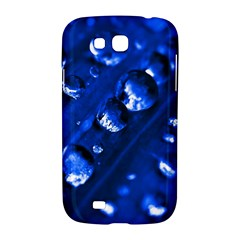 Waterdrops Samsung Galaxy Grand GT-I9128 Hardshell Case