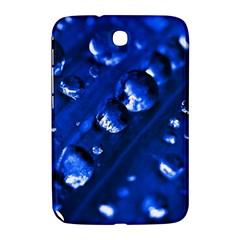 Waterdrops Samsung Galaxy Note 8 0 N5100 Hardshell Case
