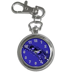 Waterdrops Key Chain & Watch