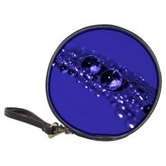 Waterdrops CD Wallet