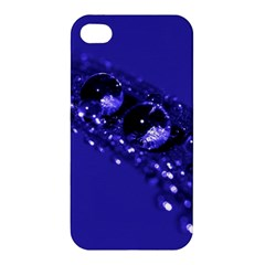 Waterdrops Apple iPhone 4/4S Hardshell Case