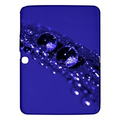 Waterdrops Samsung Galaxy Tab 3 (10 1 ) P5200 Hardshell Case