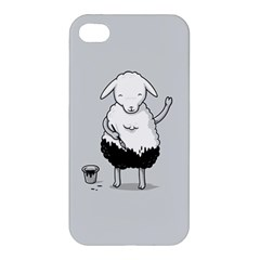 Unconventionality Apple iPhone 4/4S Hardshell Case