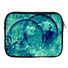 Magic Balls Apple Ipad 2/3/4 Zipper Case