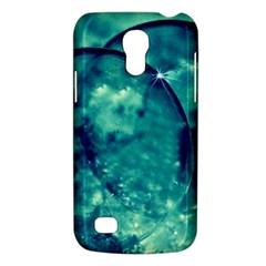 Magic Balls Samsung Galaxy S4 Mini Hardshell Case