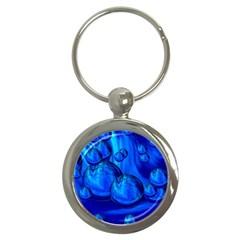 Magic Balls Key Chain (Round)