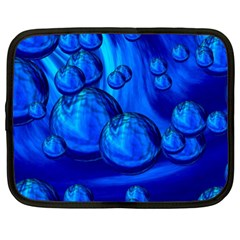 Magic Balls Netbook Case (XXL)