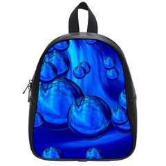 Magic Balls School Bag (Small)