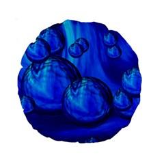Magic Balls 15  Premium Round Cushion