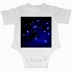 Blue Dreams Infant Bodysuit