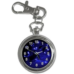 Blue Dreams Key Chain & Watch
