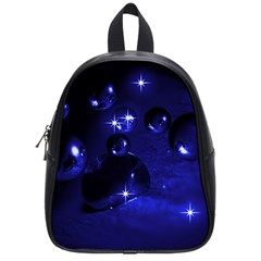 Blue Dreams School Bag (Small)