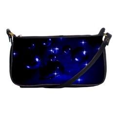 Blue Dreams Evening Bag