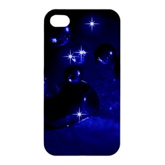 Blue Dreams Apple iPhone 4/4S Hardshell Case