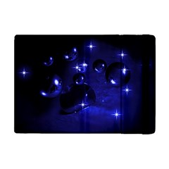 Blue Dreams Apple iPad Mini Flip Case