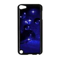 Blue Dreams Apple Ipod Touch 5 Case (black)