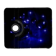Blue Dreams Samsung Galaxy S  Iii Flip 360 Case