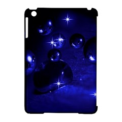 Blue Dreams Apple iPad Mini Hardshell Case (Compatible with Smart Cover)