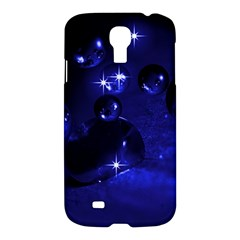 Blue Dreams Samsung Galaxy S4 I9500/I9505 Hardshell Case