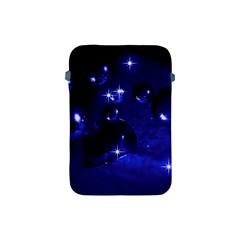 Blue Dreams Apple Ipad Mini Protective Soft Case