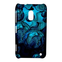 Magic Balls Nokia Lumia 620 Hardshell Case