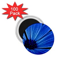 Flower 1.75  Button Magnet (100 pack)